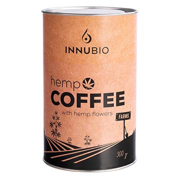 Конопляный кофе 300г